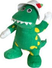 The Wiggles Dorothy the Dinosaur Stuffed Beanie 25 cm tall
