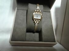 Burberry womens Swiss Quartz  Ladies watch  BU482 with box nice