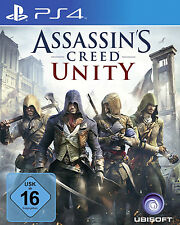 Assassins Creed Unity Gebraucht 1xPS4 #2000