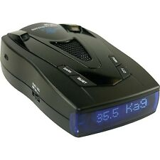 Whistler Pro-78SE High-Performance Radar Detector