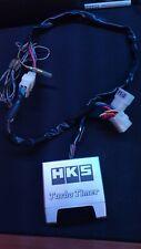 HKS Turbo timer con cablaggio per subaru impreza sti