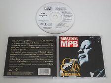 ELIS REGINA/MESTRES DA MPB(WEA M 991460 2) CD ALBUM