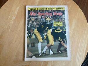 THE SPORTING NEWS NOVEMBER 23, 1974