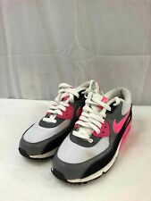 Pink Nike's Size 7