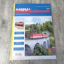 MBW - MODELLBAHNWELT - MODELLBAHN IN ÖSTERREICH - 4/2010 - #A65