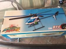 R/C Walkera HM R/C 4 Radio Control Aircraft Helicopter 4-CH Transmitter