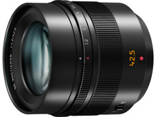Brand New Panasonic Lumix G Leica DG NOCTICRON 42.5mm/ f1.2 UK+ 1Yr Warranty