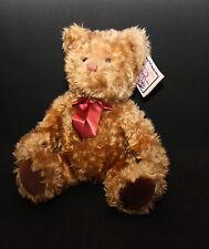 Teddybär Bär RUSS Teddy Gregory - 40cm groß - unbespielt