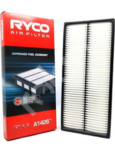 Ryco Air Filter FOR SUBARU FORESTER SG (A1426)