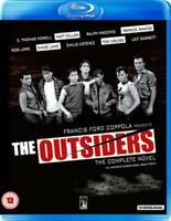 Nuovo The Outsiders Blu-Ray (OPTBD4273)