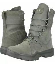 Under Armour Men's FNP Zip Tactical Boot Sage 1296240 385 Size 11.5 $155 MSRP