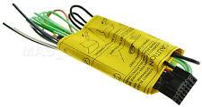 JVC KW-NX7000BT KWNX7000BT GENUINE WIRE HARNESS  *PAY TODAY SHIPS TODAY*