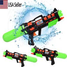 Super Soaker Sprayer Pump Action Water Gun Pistols Outdoor Beach Garden Toy US