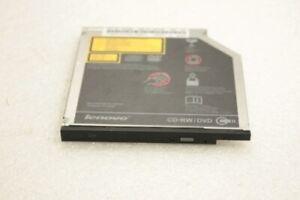 IBM Lenovo THINKPAD Slim DVD Cd-Rw Ensemble Ide Lecteur 39T2687 39T2679