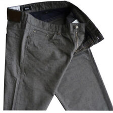 HUGO BOSS Vaquero Elástico W36/L34 delaware3-20, 50322167 , Slim Fit