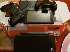Nintendo Switch Console NO JOY-CONS OR ADAPTOR, tablet/Console