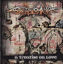 Scholomance - Treatise on Love (CD, 1998, The End Records) OOP