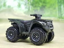 Matchbox Kawasaki Brute Force 750 Quad Bike - Excellent Condition