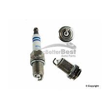 One New Bosch Platinum Spark Plug 0242230569 for Ford & more