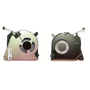 Cooling Fan L68134-001 Fan Heat Sink for HP 340S G7 14-DQ 15S-FQ 15S-EQ Repair