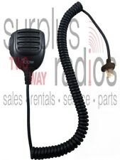 Icom OEM HM152 Mobile Radio Microphone F6011 F5011 F6021 F5021 F5121D F5061