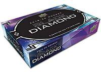 UPPER DECK 2019-20 BLACK DIAMOND NHL HOCKEY HOBBY BOX BREAK *** random team