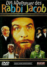 Die Abenteuer des Rabbi Jacob - DVD