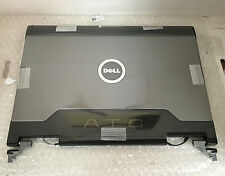 NEW OEM Dell Latitude D620 D630 ATG LCD Lid W/ Hinges KN769 0KN769