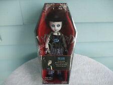 Mezco Living Dead Dolls-Blue -Series 9 Sealed Mib- 2005-Derby Hat Dead Shirt