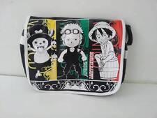 One Piece Anime PU leather Shoulder Bag (OP10)