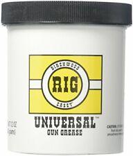 Birchwood Casey Rig Universal Grease 12oz Jar 40045