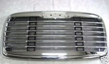 2000 - 2008 Freightliner Columbia Front Grille Chrome OE style w/o bug screen G1