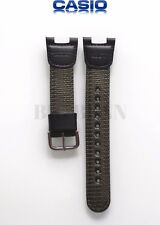 New Original Genuine Casio Wrist Watch Strap Replacement Band for SGW-100B-3V