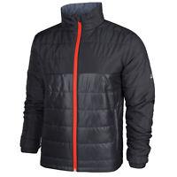 Adidas FZ Climastorm Padded Men's Lightweight Spring Atumn Mid Jacket Coat