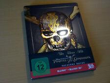 Disney - Pirates of the Caribbean: Salazars Rache [ohne Blu-ray !] Bitte lesen !