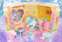 Vintage My Little Pony FIFI's PERM SHOPPE Shop Salon Playset Set G1 MLP K822