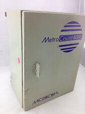 MICROCOM Steel Control Box 40H x 30W x 20D