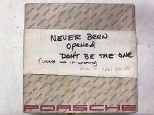 Genuine Porsche 964 ECU new in box