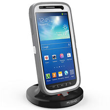 Kidigi Rugged Case Ready Dock Charger Charging Cradle - Samsung Galaxy S4 Active