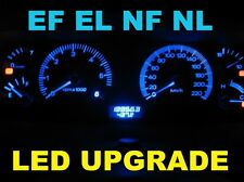 LED Dash Cluster Lights EF EL Falcon NL NF Fairmont Fairlane Ghia Light Bulbs