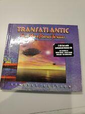 Transatlantic stolt Morse portnoy trewavas