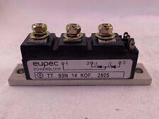 * Eupec Powerblock Module TT93N14KOF, New