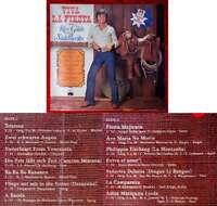 LP Rex Gildo: Viva La Fiesta - Rex Gildo in Südamerika (Ariola 28 338 IT) Neu
