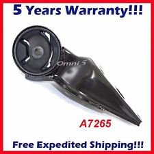 S252 Fits: 91-94 TOYOTA TERCEL 1.5L REAR ENGINE MOTOR MOUNT for AUTO TRANS A7265