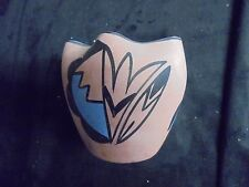 Beautifully  Hand Painted Pottery by UNKNOWN Artist 4x5