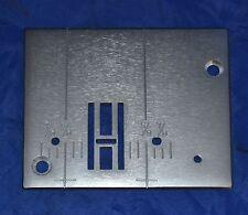 White 652 Zig Zag Needle Plate Part 568844