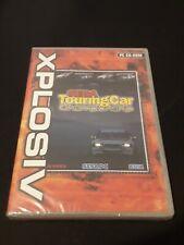 Xplosiv Sega Touring Car Championship PC CD-ROM Spiel 3+ Win 95/98 NEU