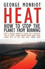 Heat: How to Stop the Planet From Burning, George Monbiot, Good Book