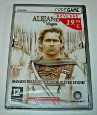 Alejandro Magno PC (edición española precintado)