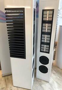 PIEGA Masterline.2 SPEAKERS, ex demo , retail £60000-